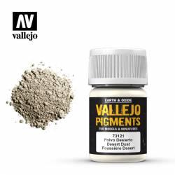 Desert dust. VALLEJO 73121