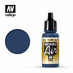 Azul 17 ml.