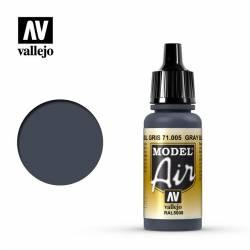 Grey Blue 17 ml.