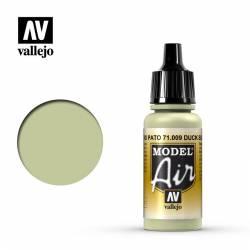Model Air Vallejo