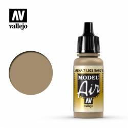 Sand Yellow 17 ml.