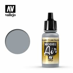 Pale Grey Blue 17 ml.