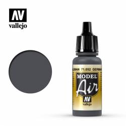 Antracite Grey 17 ml.