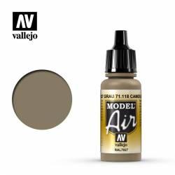 Camouflage Grey 17 ml.