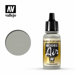Light Gull Gray 17 ml.