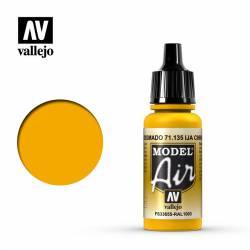 Chrome Yellow 17 ml.