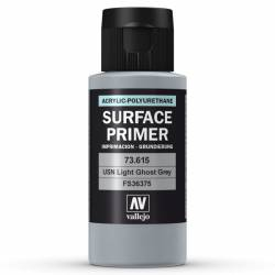 Surface primer, USN Light Ghost Grey. VALLEJO 73615