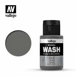 Grey Wash. VALLEJO 76516