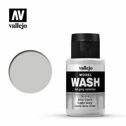 Light grey Wash. VALLEJO 76515