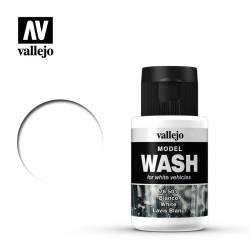 White Wash. VALLEJO 76501