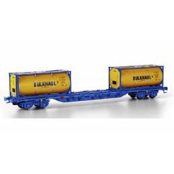 "Plataforma Sgnss ""Bulkhaul"", RENFE."