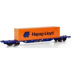 "Plataforma Sgnss ""Hapag-Lloyd"", Continental Rail."