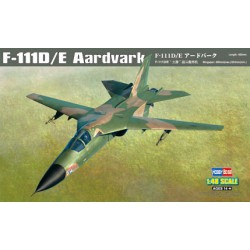 F-111D/E Aardvark.