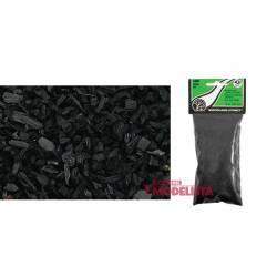 Carbón grueso. WOODLAND B93