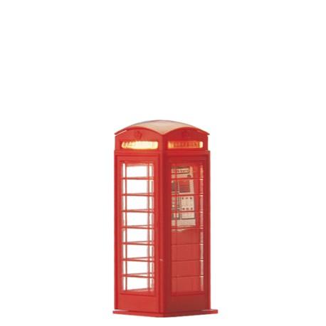 Cabina de teléfono, Telekom.