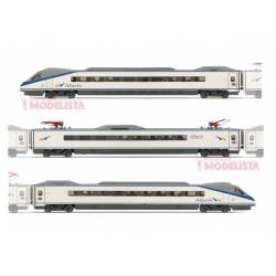 EMU Alaris 490, RENFE.
