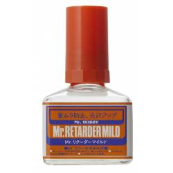 Mr. Retarder Mild.