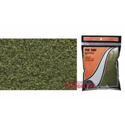 Burnt grass bag. WOODLAND T44
