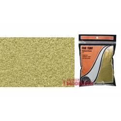 Fine turf yellow bag. WOODLAND T43