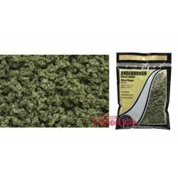Underbrush olive green bag.