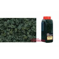 Underbrush medium green shaker. WOODLAND FC1636
