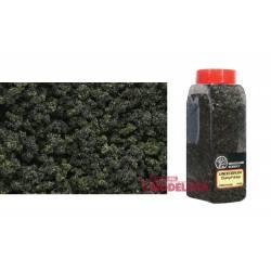 Bote con dosificador de flocado bosque mezcla. WOODLAND FC1639