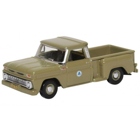 Chevrolet Stepside Pick up.