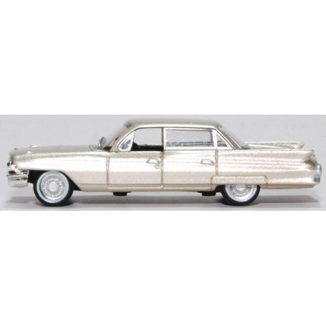 Cadillac Sedan Deville.