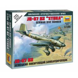 Junkers Ju87 Stuka.