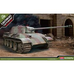 Pz.Kpfw.V Panther Ausf.G.