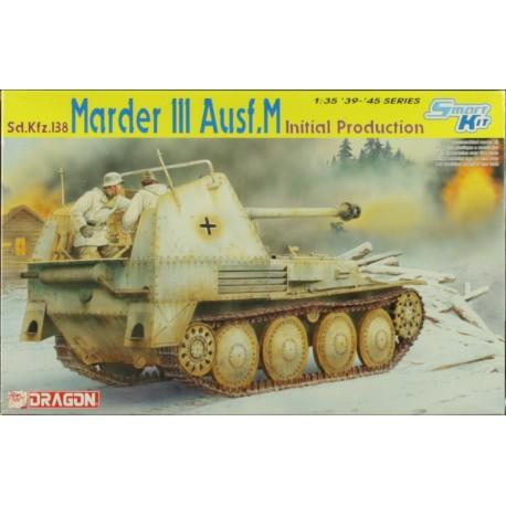 Sd. Kfz. 138 Marder III Ausf. M.