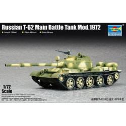 T-62 Mod. 1972.