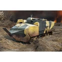 Tanque francés Schneider CA.