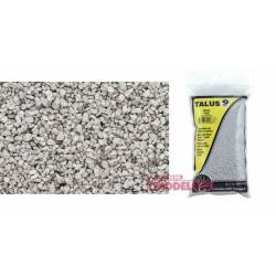 Fragmentos de piedra, fino. WOODLAND SCENICS C1278