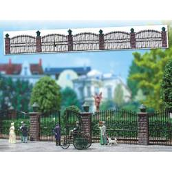 Fence. BUSCH 6016