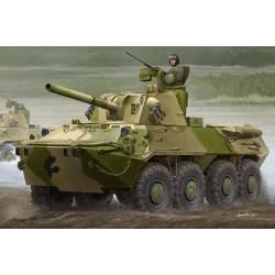 2S23 Nona-SVK 120 mm.