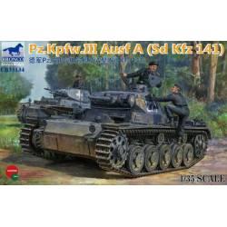 German Sd.Kfz.221 Leichter.