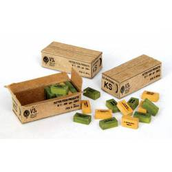 US boxes.