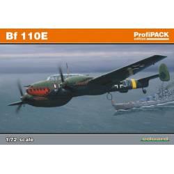 Bf 110E.