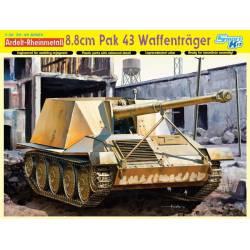 Ardelt-Rheinmetall 8.8cm Pak 43 Waffentrager.