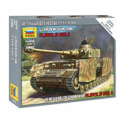 Panzer IV Ausf. H.