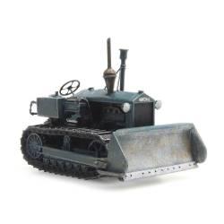 Hanomag K50 Bulldozer.