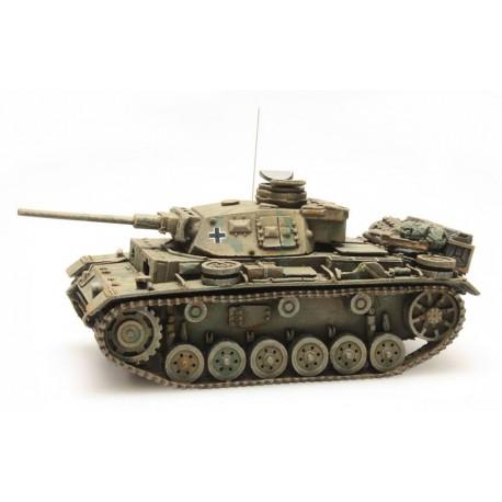 Panzerkampfwagen IV Ausf D.