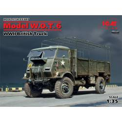 Ford WOT-6.