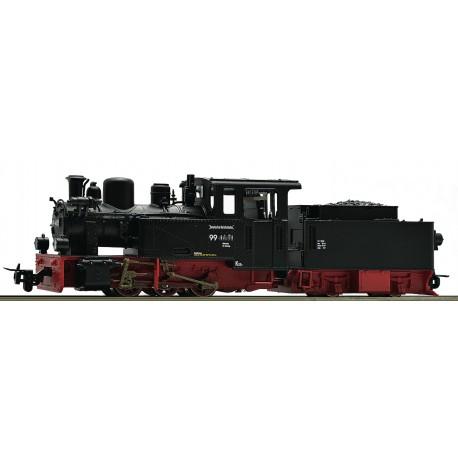 Locomotora de vapor clase 99, DR.