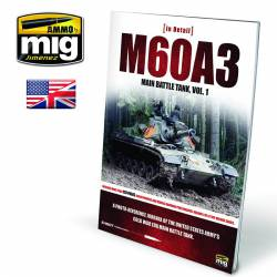 M60A3 Main battle tank. Vol. 1