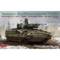 Schützenpanzer PUMA.