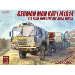Camión MAN KAT1 M1014.