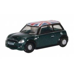New Mini, Union Jack.