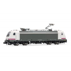 Locomotora eléctrica 253, RENFE.